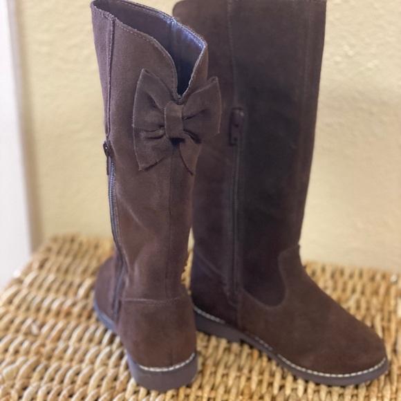 Gymboree Shoes   Kids Boots Size 10